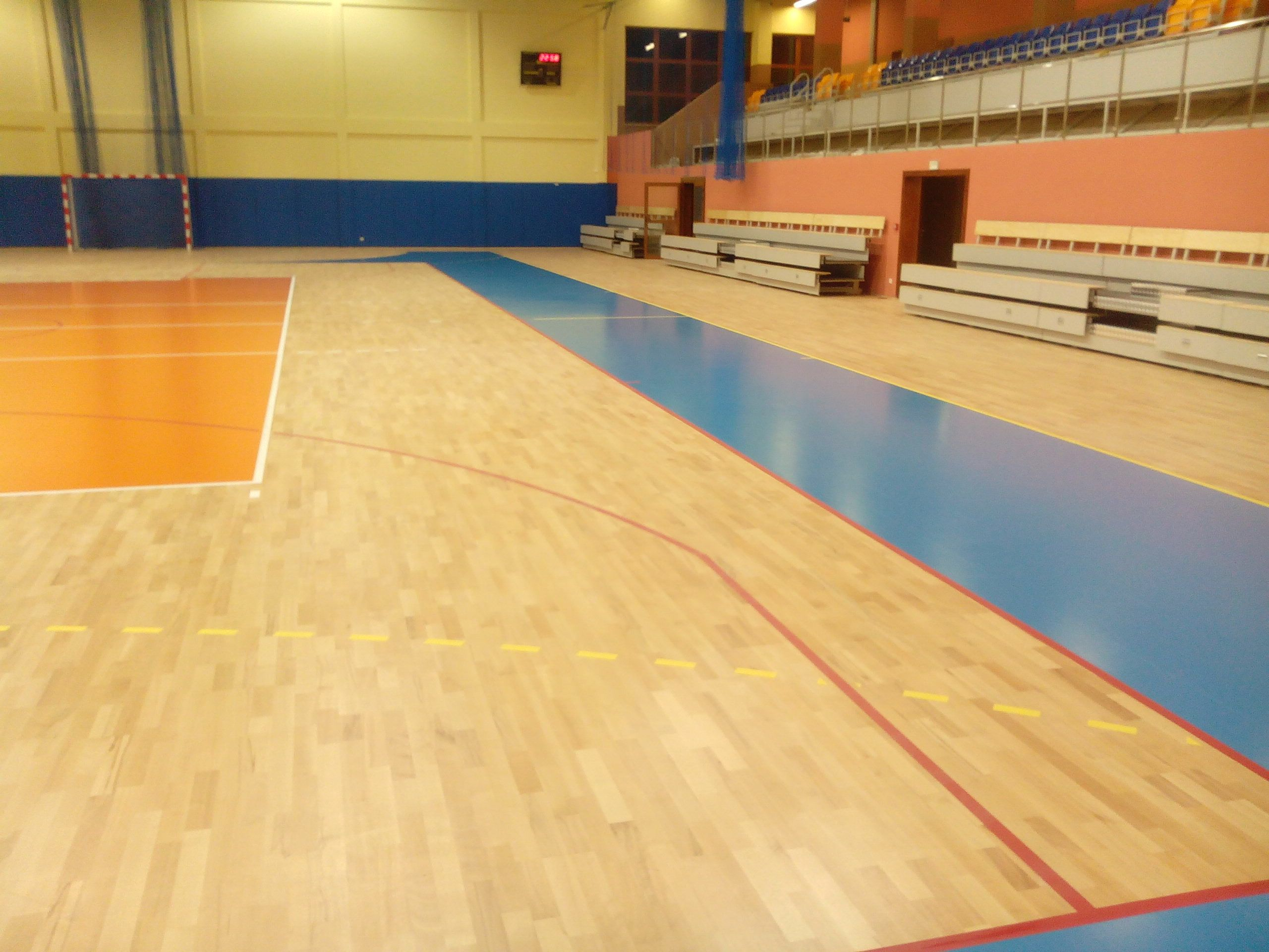 Barlinek Sport