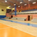 Barlinek Sport - Siedlce 2015